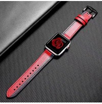 بند اپل واچ چرم apple watch band