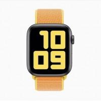 بند اپل واچ زرد apple watch sport loop band 38-40-42-44mm