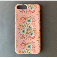 قاب براق گلدار اورجینال Original floral shiny case apple iphone 6p-6sp-7-8-7p-8p