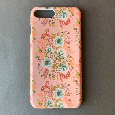 قاب براق گلدار اورجینال Original floral ..