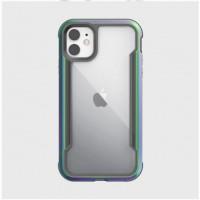 قاب X-doria defense shield case Iridescent apple iphone 7-8-se2020-7p-8p-x-xs-xsmax-11-11pro-11promax-12-12pro-12promax