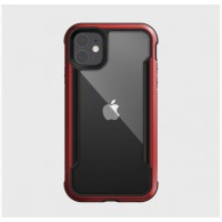 قاب X-doria defense shield case red  apple iphone 7-8-7p-8p-x-xs-xr-xsmax-11-11pro-11promax