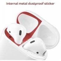 لیبل مگنتی محافظ  لبه های ایرپادairpod magnetic label