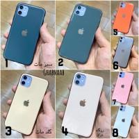 قاب طرح بدنه اصلیOriginal body design case apple iphone 6-6p-6s-6sp-7-8-7p-8p-x-xs-xr-xsmax-11-11pro-11promax