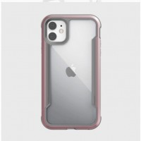 قابX-doria defense shield case pink apple iphone 7-8-7p-8p-x-xs-11pro