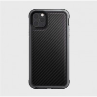 قاب X-doria defense lux carbon case apple iphone 7-8-7p-8p-x-xs-xr-xsmax-11-11pro-11promax