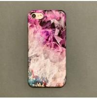 قاب طرح الماس  Diamond design apple iphone 7-8