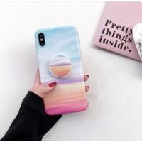 قاب سنگی ساحلی coastal rock case apple iphone xsmax-11promax