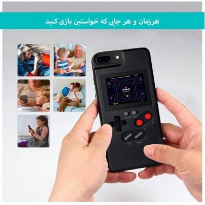قاب آتاری شارژی apple iphone 6-6s-6p-6sp..