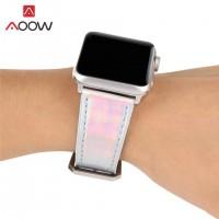 بند هولوگرامی hologram band اپل واچ apple watch