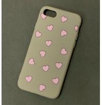 قاب ژله ای قلبی apple iphone xr-xsmax