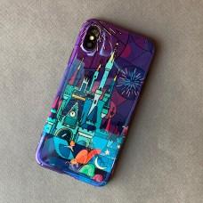 قاب سيندرلا cinderella case apple iphone 6-6s- 6p-6sp-7-8-7p-8p-x-xs