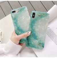 قاب ژله ای مرمری اقیانوسی apple iphone 6-6s-6p-6sp-7-8-7p-8p-x-xs-xr-xsmax