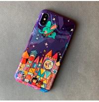 قاب دامبو dumbo case apple iphone 6-6s- 6p-6sp-7-8-7p-8p-x-xs
