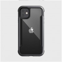قاب X-doria defense shield case black apple iphone 7-8-7p-8p-x-xs-xr-xsmax-11-11pro-11promax