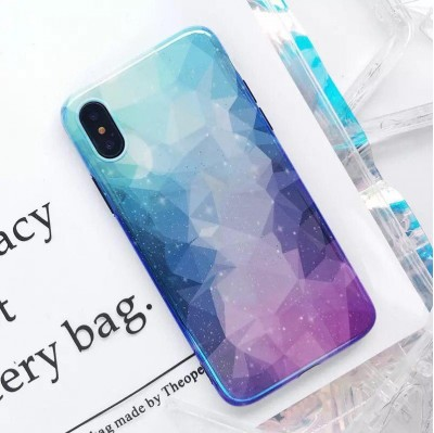 قاب کهکشانی apple iphone7p-8p-xr-xsmax..