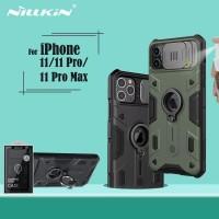 قاب ارمور دفندر برند Nillkin نیلکین apple iphone 11-11pro-11promax-12mini-12-12pro-12promax