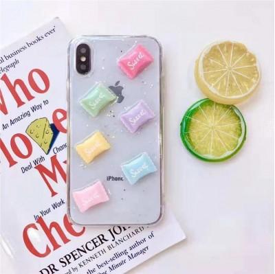 قاب برجسته آب نباتی apple iphone 6-6s-6p..