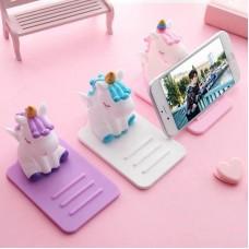 استند رومیزی اسب تک شاخ Unicorn on the table stand