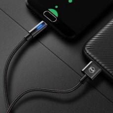 کابل اورجینال Auto disconect type-c data cable برند MCdodo