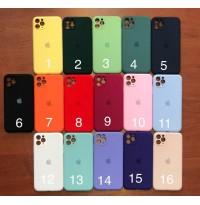 قاب سیلیکون محافظ لنزدار زیربسته 2  apple iphone 11-11pro-11promax