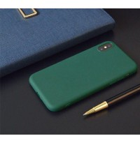 قاب ژله ای سبز یشمی apple iphone 6p-6sp-7-8