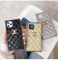 قاب Chanel شنل بالشتی صندوقی iphone 6-6s-6p-6sp-7-8-se2020-7p-8p-x-xs-xsmax-11-11pro-11promax
