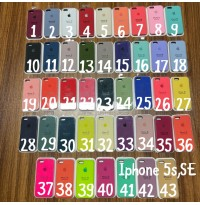 قاب سیلیکون زیرباز apple iphone 5-5s-5se