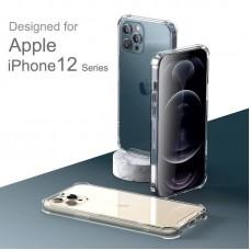 قاب ایربگ دار apple iphone 12mini-12-12pro-12promax