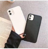 قاب نایک چرمی apple iphone 6-6s-7-8-se2020-7p-8p-x-xs-xsmax-11-11pro-11promax