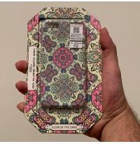 قاب سنتی پروانه ای apple iphone 6p-6sp-7-8