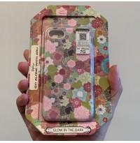 قاب گل های بهاری apple iphone 6p-6sp-7-8