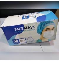ماسک سه لایه مشابه خارجی Three layers mask