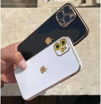 قاب الکتروپلیتینگ طرح بدنه گوشی Apple iphone 7-8-se2020-7p-8p-x-xs-xsmax-11-11pro-11promax-12-12pro-12promax