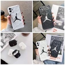 ست قاب و کاور ایرپاد 3D سه بعدی جردن Apple iphone 7-8-se2020-7p-8p-x-xs-xsmax-11-11pro-11promax-12-12pro-12promax