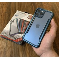 قاب X-doria defense shield pacific blue case apple iphone12-12pro-12promax