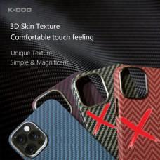 قاب K-doo Kevlar کولار Apple iphone 12-12pro