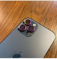 رینگ های محافظ لنز اورجینال آیفون Apple iphone 12pro