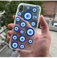قاب چشم نظر Apple iphone 6-6s-6p-6sp-7-8-se2020-xr