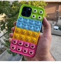 قاب ضد استرس کارتونی Apple iphone 6-6s-6p-6sp-7-8-se2020-7p-8p-x-xs-xr-xsmax-11-11pro-11promax-12-12pro-12promax