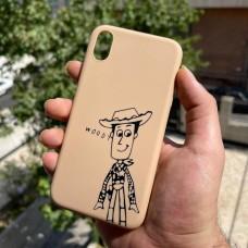 قاب شخصیت انیمیشنی وودی Apple iphone 6p-6sp-7p-8p-xr