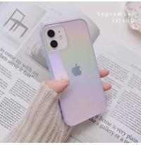 قاب جرجیا کیس هفت رنگ Apple iphone 11