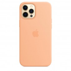 قاب سیلیکونی Cantaloupe طالبی Apple iphone 6-6s-6p-6sp-7-8-se2020-7p-8p-x-xs-xr-xsmax-12promax