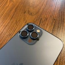 رینگ های محافظ لنز اورجینال آیفون Apple iphone 12promax