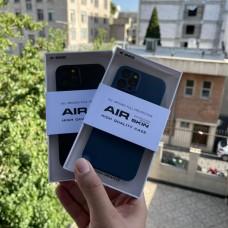 قاب K-doo Air skin ایر اسکین Apple iphone 12pro