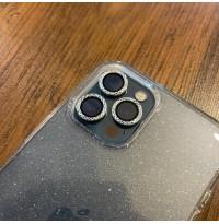 رینگ محافظ لنز الماسی اورجینال آیفون Apple iphone 11-12mini-12