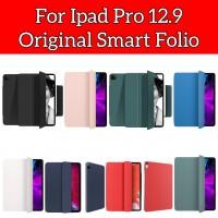 قاب آیپد Folio اسمارت Smart folio for ipad pro 12.9-inch 2020-2021