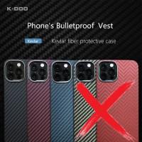 قاب K-doo Kevlar کولار Apple iphone 12promax