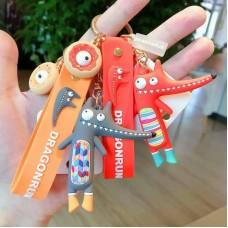جاسوئیچی روباه مکار Sly fox keychain