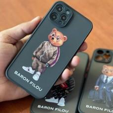 قاب Polo Baron Filou پولو بارن فیلو طرح(1) Apple iphone 7-8-se2020-7p-8p-x-xs-xsmax-11-11pro-11promax-12-12pro-12promax
